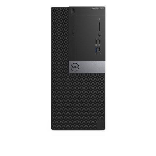 Dell Optiplex 7050 9443K Mini Tower Desktop Mini Tower Desktop