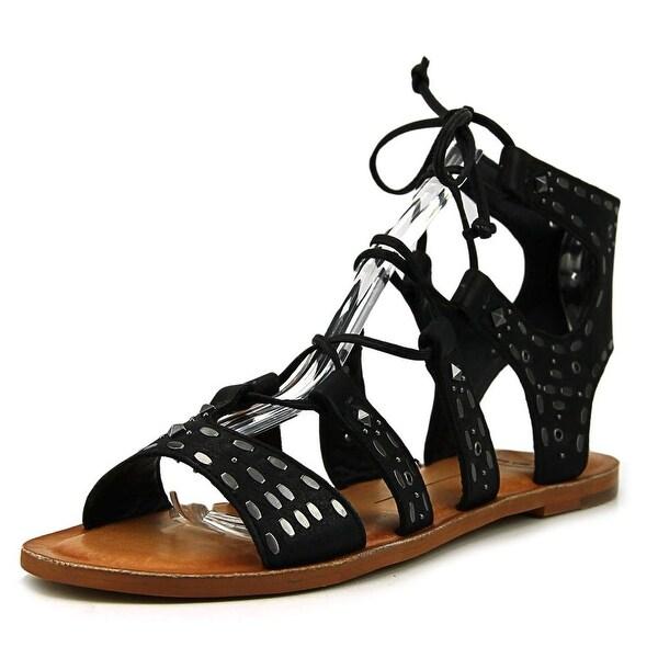 Dolce Vita jazzy Women Black Sandals