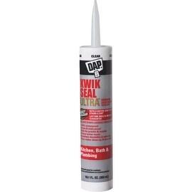 DAP Clr Kwikseal Ultra Caulk