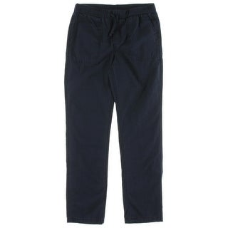 Polo Ralph Lauren Boys Casual Pants Solid Ripstop|https://ak1.ostkcdn.com/images/products/is/images/direct/a0f22f5dbf28df8bdf92f3da5e63b73bbbf04832/Polo-Ralph-Lauren-Boys-Casual-Pants-Solid-Ripstop.jpg?_ostk_perf_=percv&impolicy=medium