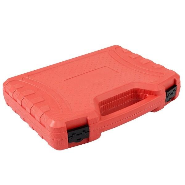 5pcs Blind Inner Bearing Puller Hole Remover Extractor Set Slide Hammer Tool Kit