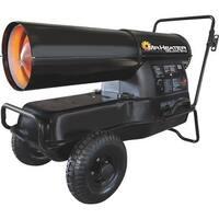 Mr. Heater Fak Kero Htr 125K Btu F270320 Unit: EACH