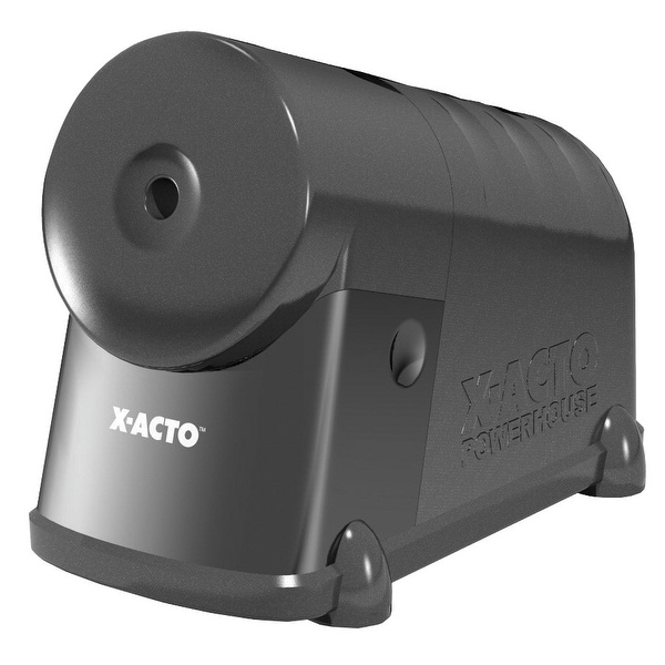 X-ACTO 1799 Powerhouse Auto-Reset Electric Heavy Duty Steel Pencil. Opens flyout.