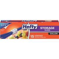 Reynolds Pactiv Gal Hefty Food Strg Bag R81416 Unit: EACH