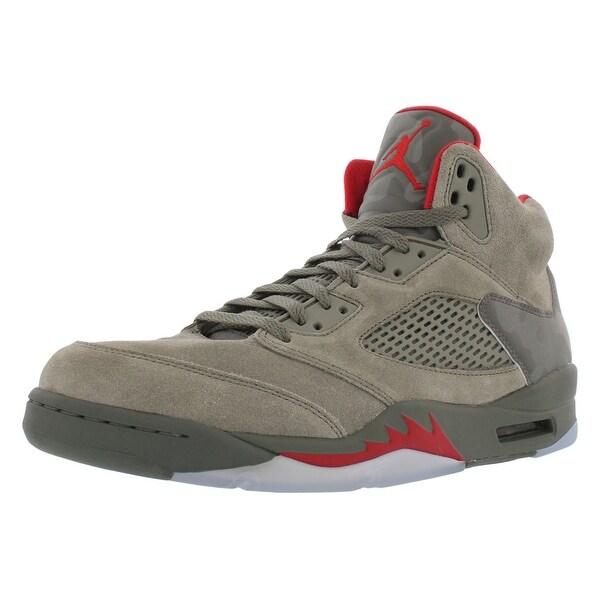 Shop Jordan Air Jordan 5 Retro Men's Shoes - 11 D(M) US ...