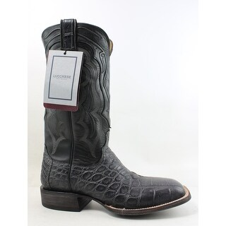 Lucchese Mens M4491.Wf Cowboy, Western Boots Size 8