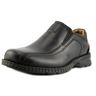 Dockers Agent Bicycle Toe Leather Loafer