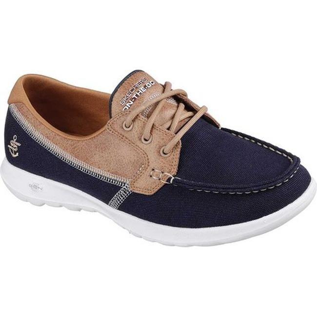skechers deck shoes