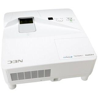 Nec Projectors Proav - Np-Um361x