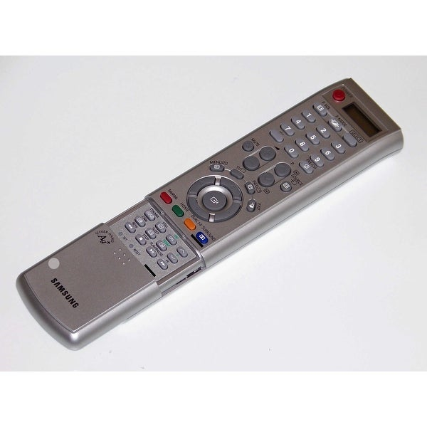 OEM Samsung Remote Control: PS42P3S, PS-42P3S, PS42P3SR, PS-42P3SR, PS42P3SS/XEC, PS42P3SS/XEH