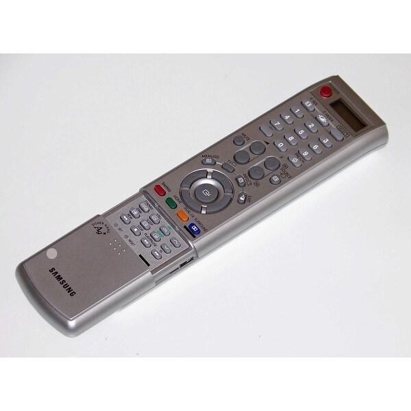 OEM Samsung Remote Control: PS42P3SX/XEU, PS50P3H, PS-50P3H, PS50P3HR, PS-50P3HR, PS50P3HS