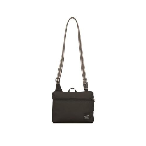 Pacsafe Slingsafe LX50 - Anti-theft Mini Crossbody Bag w/ Smart Zipper Security