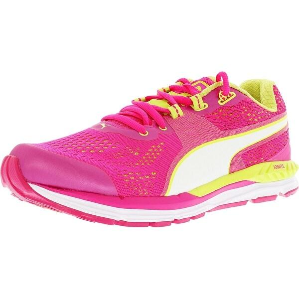 Shop PUMA Damenschuhe Lace Speed 600 Ignite Niedrig Top Lace Damenschuhe Up Running Sneaker 2aba5e