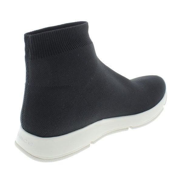 Shop Vince Womens Tyra Fashion Sneakers