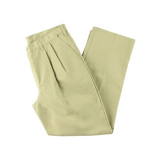 Dickies Mens Casual Pants Twill Relaxed Fit