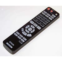 Epson Projector Remote Control Shipped With EH-TW6000, EH-TW6000w, EH-TW5900