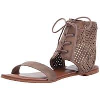 Roxy Women's Bree Gladiator Sandal