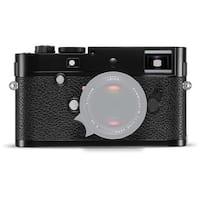 Leica M-P (Typ 240) Digital Rangefinder Camera (Black)