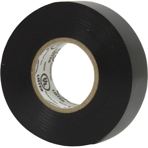 Ge 18162 Pvc Electrical Tape, 3 Pk