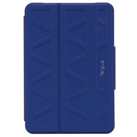 Targus Pro-Tek Case for iPad mini (5th gen.), iPad mini 4, 3, 2 and iPad mini (Blue)