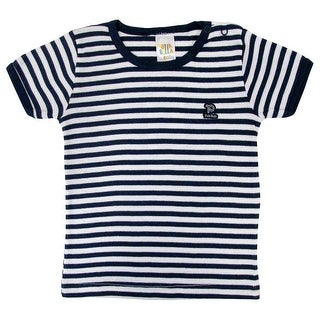 Pulla Bulla Toddler Striped T-shirt for ages 1-3 years (More options available)