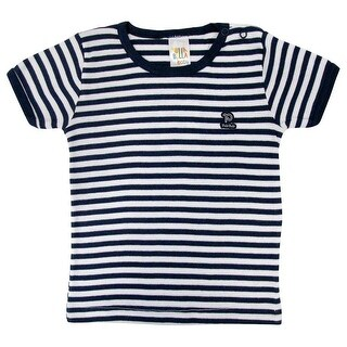 Pulla Bulla Toddler Striped T-shirt for ages 1-3 years