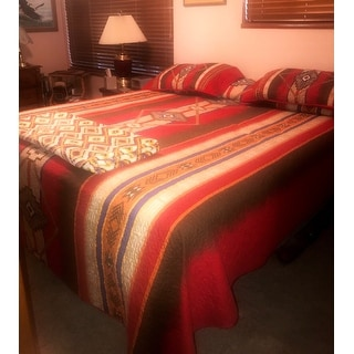 Southwestern Stylish Quilt Set
