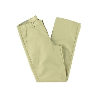 Dickies Mens Casual Pants Twill Slim Fit