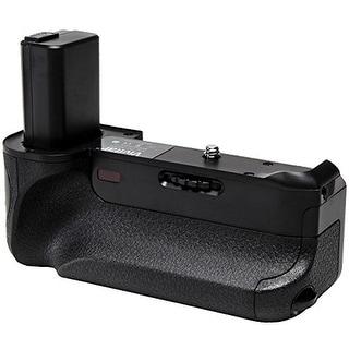 Vivitar Deluxe Battery Power Grip for Sony a6300 & a6500 Cameras (VIV-PG-A6300)