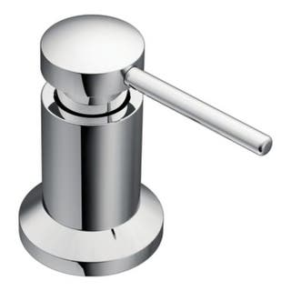 Moen 3942 Soap and Lotion Dispenser|https://ak1.ostkcdn.com/images/products/is/images/direct/a10ed0c310151ab31f64c30f145a1a3159db8d5b/Moen-3942-Soap-and-Lotion-Dispenser.jpg?impolicy=medium