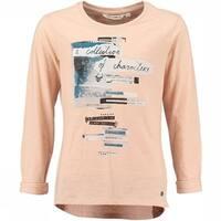 Girls L/S Shirt