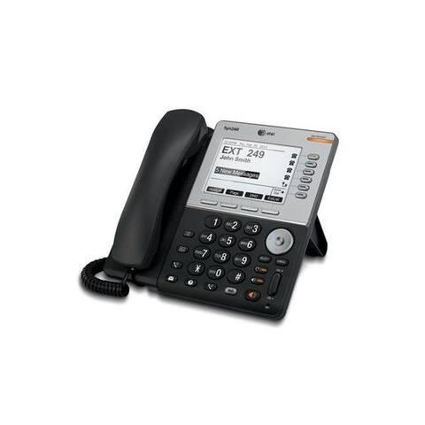 Att att-sb35031 syn248 feature deskset with dect
