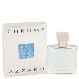 Chrome by Azzaro Eau De Toilette Spray 1 oz - Men