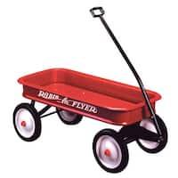 Radio Flyer Standard Wagon