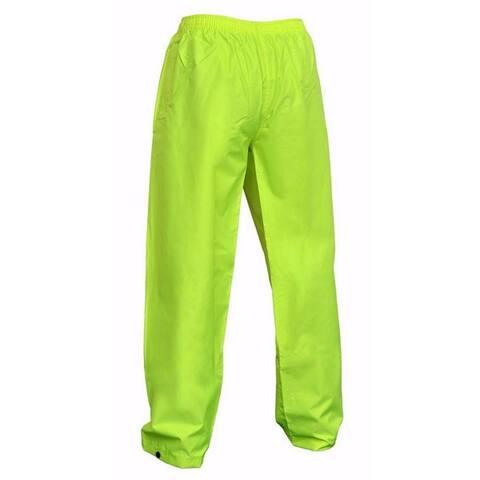 Men's 100% Waterproof Rain Pants RP-1.1 - Yellow