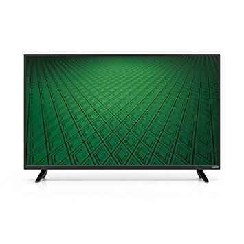 """VIZIO D39HN-E0 39"""" LED TV, Black (Refurbished)"""