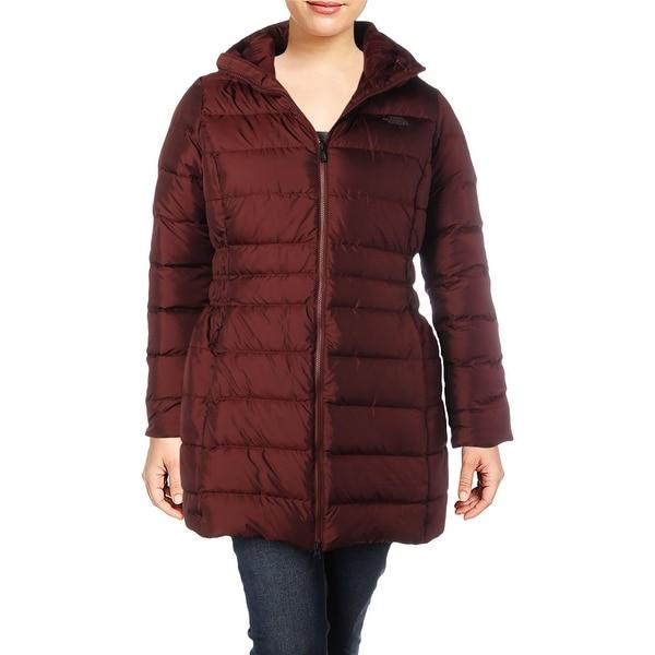ccef9c384 Shop The North Face Womens Gotham Parka II Puffer Coat Winter Down ...