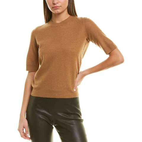 Vince Basic Cashmere Sweater