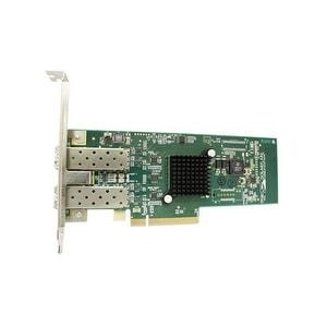 Addon-Networking Add-Pcie-2Sfp+ Dual Usb 3.0 Port Pcie Hba Network Adapter, 2 Ports, 10 Gigabit Ethernet