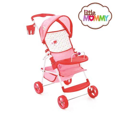 Little Mommy Doll Stroller