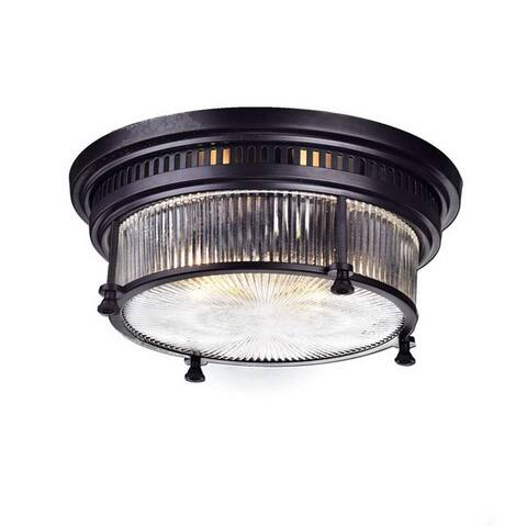 Rustic Flush Mount Lights | Find Great Ceiling Lighting