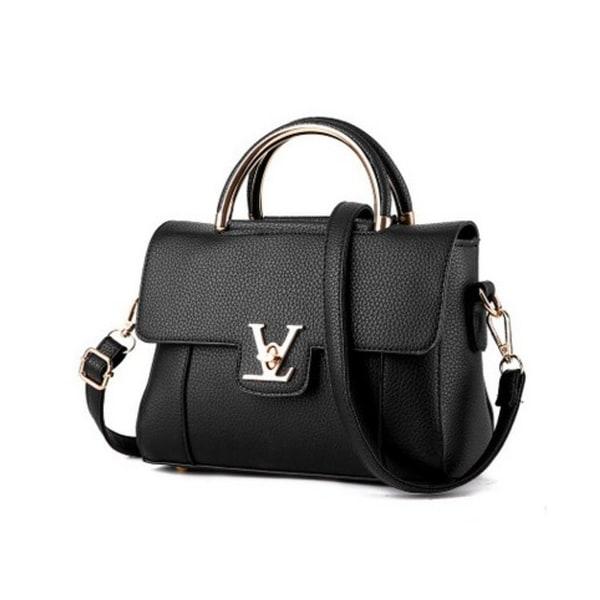 656a8fea4123 Women Handbags Fashion Korean Style Shoulder Bags Ladies Pu Leather  Messenger Bag