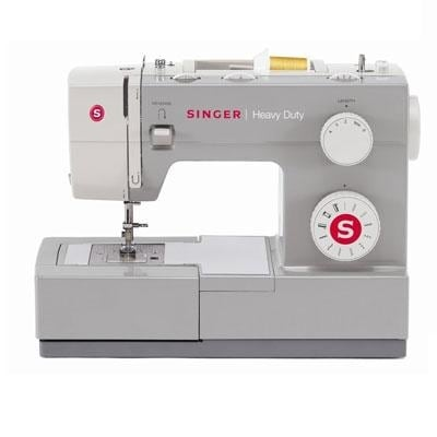 Singer 4411.Cl Heavy Duty Sewing Machine With 11 Built-In Stitches White