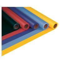 Decorol Flame Retardant Art Paper Roll, 40 lb, 36 in X 1000 ft, Purple