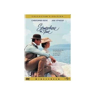 SOMEWHERE IN TIME 20TH ANNIVERSARY EDITION (DVD) WS 1.85