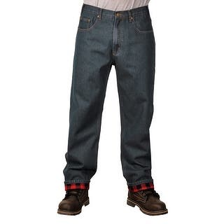 Outback Rider Men's Flannel Lined Relaxed Fit Jeans|https://ak1.ostkcdn.com/images/products/is/images/direct/a126870e0132348052e19a511f4c2f33d261a1ce/Outback-Rider-Men%27s-Flannel-Lined-Relaxed-Fit-Jeans.jpg?impolicy=medium
