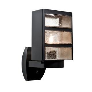 "Besa Lighting 3513-WALL Costaluz Single Light 12-1/4"" Tall Outdoor Wall Sconce w"