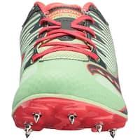 Saucony Women's Vendetta 2 Track and Field Shoe,