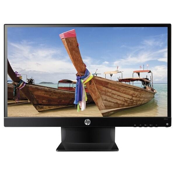 "Refurbished - HP 23VX 23"" IPS LED Backlit Monitor 1920x1080 250 cd/m² VGA HDMI DVI-D"