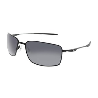 Oakley Square Wire OO4075-01 Sunglasses